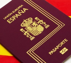 spanish-passport