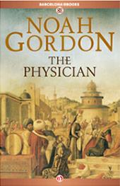 noah gordon-the Physician